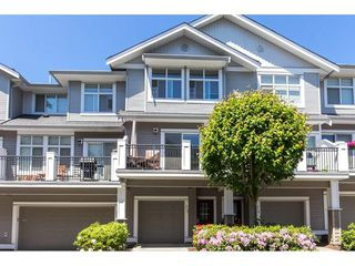 "Photo 20: 73 20449 66 Avenue in Langley: Willoughby Heights Townhouse for sale in ""Natures Landing"" : MLS®# R2174039"