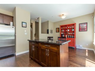 "Photo 12: 73 20449 66 Avenue in Langley: Willoughby Heights Townhouse for sale in ""Natures Landing"" : MLS®# R2174039"