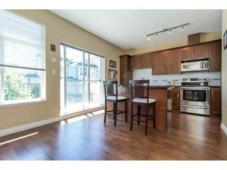 "Photo 9: 73 20449 66 Avenue in Langley: Willoughby Heights Townhouse for sale in ""Natures Landing"" : MLS®# R2174039"