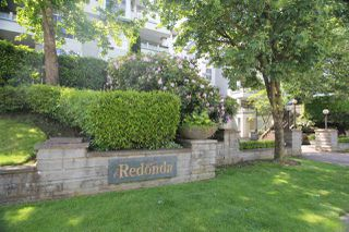 Photo 1: 228 8880 JONES ROAD in Richmond: Brighouse South Condo for sale : MLS®# R2174918