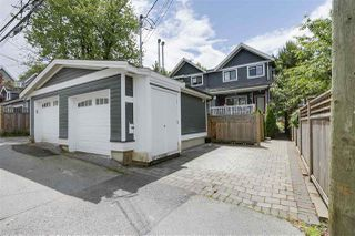 Photo 19: 2339 W 10TH AVENUE in Vancouver: Kitsilano Townhouse for sale (Vancouver West)  : MLS®# R2176866