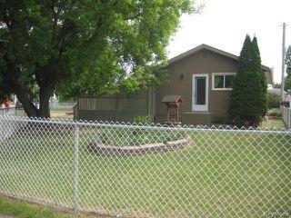 Photo 17: 148 Walsall Street in Winnipeg: Tyndall Park Residential for sale (4J)  : MLS®# 1715538