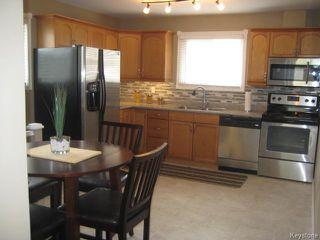 Photo 4: 148 Walsall Street in Winnipeg: Tyndall Park Residential for sale (4J)  : MLS®# 1715538