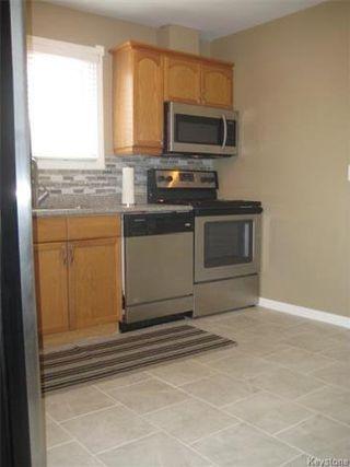 Photo 5: 148 Walsall Street in Winnipeg: Tyndall Park Residential for sale (4J)  : MLS®# 1715538