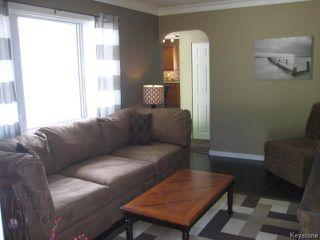 Photo 3: 148 Walsall Street in Winnipeg: Tyndall Park Residential for sale (4J)  : MLS®# 1715538