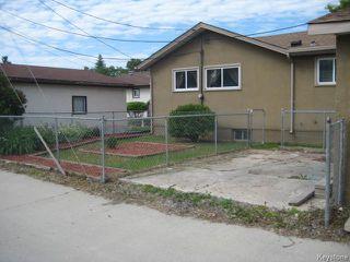Photo 19: 148 Walsall Street in Winnipeg: Tyndall Park Residential for sale (4J)  : MLS®# 1715538