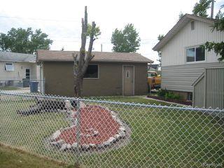Photo 18: 148 Walsall Street in Winnipeg: Tyndall Park Residential for sale (4J)  : MLS®# 1715538