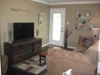 Photo 2: 148 Walsall Street in Winnipeg: Tyndall Park Residential for sale (4J)  : MLS®# 1715538