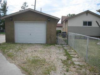 Photo 20: 148 Walsall Street in Winnipeg: Tyndall Park Residential for sale (4J)  : MLS®# 1715538