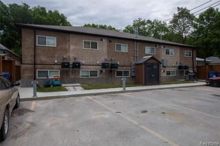 Photo 3: 718 Beach Avenue in Winnipeg: Industrial / Commercial / Investment for sale (3B)  : MLS®# 1715520