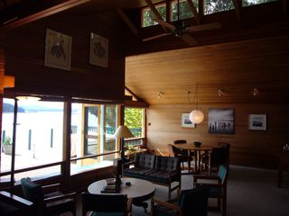 Photo 13: 20 FOSTER POINT Road in Thetis Island: Beach Home for sale : MLS®# V766772