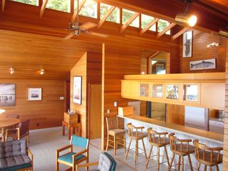 Photo 12: 20 FOSTER POINT Road in Thetis Island: Beach Home for sale : MLS®# V766772