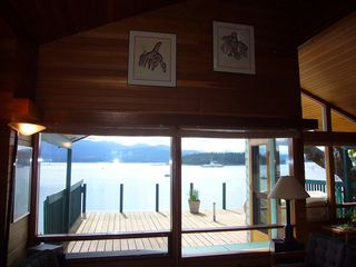 Photo 11: 20 FOSTER POINT Road in Thetis Island: Beach Home for sale : MLS®# V766772
