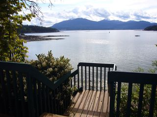 Photo 16: 20 FOSTER POINT Road in Thetis Island: Beach Home for sale : MLS®# V766772