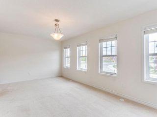 Photo 8: 207 Remembrance Road in Brampton: Northwest Brampton House (3-Storey) for sale : MLS®# W3868726