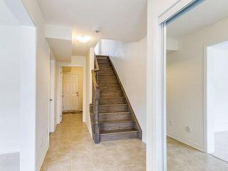 Photo 4: 207 Remembrance Road in Brampton: Northwest Brampton House (3-Storey) for sale : MLS®# W3868726