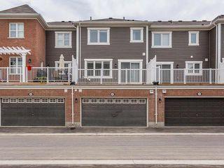 Photo 17: 207 Remembrance Road in Brampton: Northwest Brampton House (3-Storey) for sale : MLS®# W3868726