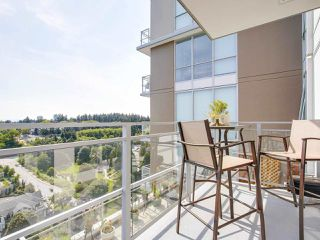 "Photo 10: 2303 271 FRANCIS Way in New Westminster: Fraserview NW Condo for sale in ""PARKSIDE"" : MLS®# R2188728"