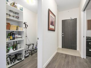 "Photo 20: 2303 271 FRANCIS Way in New Westminster: Fraserview NW Condo for sale in ""PARKSIDE"" : MLS®# R2188728"
