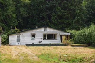 Main Photo: 5378 SUNSHINE COAST Highway in Sechelt: Sechelt District House for sale (Sunshine Coast)  : MLS®# R2190415