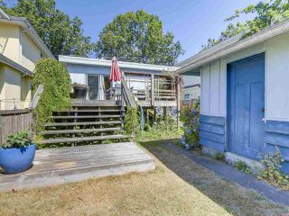 Photo 20: 2038 E 2ND Avenue in Vancouver: Grandview VE House for sale (Vancouver East)  : MLS®# R2193102