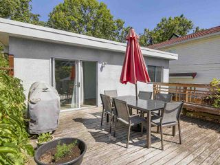Photo 10: 2038 E 2ND Avenue in Vancouver: Grandview VE House for sale (Vancouver East)  : MLS®# R2193102