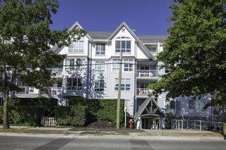 """Photo 1: 425 12639 NO. 2 Road in Richmond: Steveston South Condo for sale in """"NAUTICA SOUTH"""" : MLS®# R2199283"""