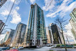 Main Photo: 203 1367 ALBERNI STREET in Vancouver: West End VW Condo for sale (Vancouver West)  : MLS®# R2201022