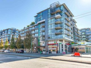 "Photo 1: 375 2080 W BROADWAY in Vancouver: Kitsilano Condo for sale in ""PINNACLE LIVING ON BROADWAY"" (Vancouver West)  : MLS®# R2211453"