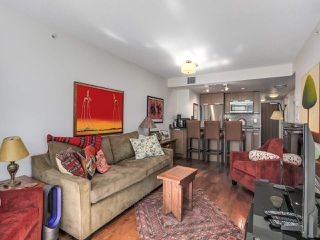 "Photo 13: 375 2080 W BROADWAY in Vancouver: Kitsilano Condo for sale in ""PINNACLE LIVING ON BROADWAY"" (Vancouver West)  : MLS®# R2211453"