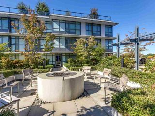 "Photo 17: 375 2080 W BROADWAY in Vancouver: Kitsilano Condo for sale in ""PINNACLE LIVING ON BROADWAY"" (Vancouver West)  : MLS®# R2211453"