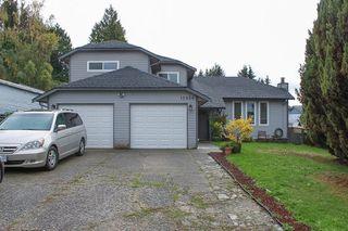 Photo 1: 12850 104A Avenue in Surrey: Cedar Hills House for sale (North Surrey)  : MLS®# R2215588