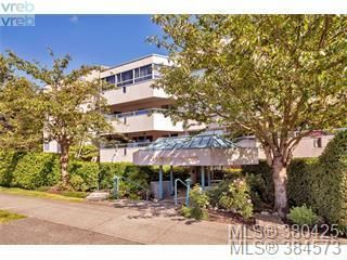 Photo 1: 304 1100 Union Rd in VICTORIA: SE Maplewood Condo for sale (Saanich East)  : MLS®# 773020