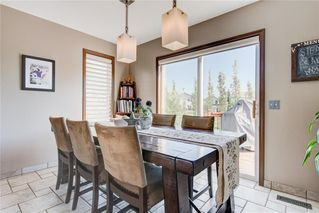 Photo 19: 223 WOODSIDE CR NW: Airdrie House for sale : MLS®# C4135812