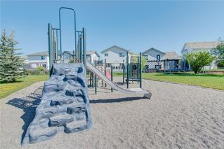 Photo 34: 223 WOODSIDE CR NW: Airdrie House for sale : MLS®# C4135812