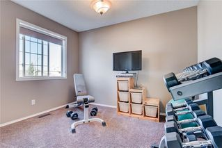 Photo 26: 223 WOODSIDE CR NW: Airdrie House for sale : MLS®# C4135812