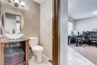 Photo 5: 223 WOODSIDE CR NW: Airdrie House for sale : MLS®# C4135812