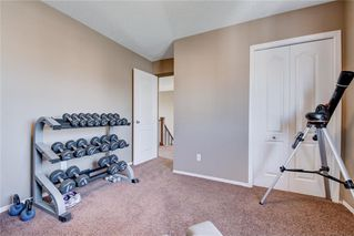 Photo 27: 223 WOODSIDE CR NW: Airdrie House for sale : MLS®# C4135812