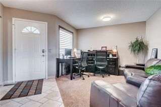 Photo 3: 223 WOODSIDE CR NW: Airdrie House for sale : MLS®# C4135812