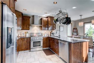 Photo 14: 223 WOODSIDE CR NW: Airdrie House for sale : MLS®# C4135812