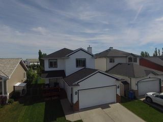 Photo 41: 223 WOODSIDE CR NW: Airdrie House for sale : MLS®# C4135812