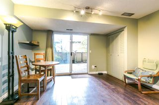 Photo 13: 38 1195 FALCON DRIVE in Coquitlam: Eagle Ridge CQ Townhouse for sale : MLS®# R2208911