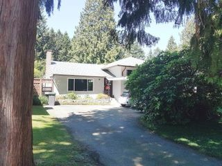 Main Photo: 1154 W 24TH STREET in North Vancouver: Pemberton Heights House for sale : MLS®# R2186159