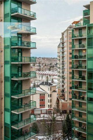 Photo 26: 1110 804 3 Avenue SW in Calgary: Eau Claire Condo for sale : MLS®# C4146068