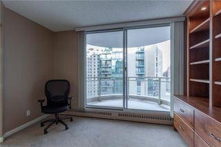Photo 19: 1110 804 3 Avenue SW in Calgary: Eau Claire Condo for sale : MLS®# C4146068