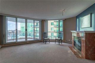 Photo 7: 1110 804 3 Avenue SW in Calgary: Eau Claire Condo for sale : MLS®# C4146068