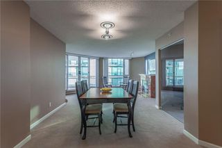Photo 9: 1110 804 3 Avenue SW in Calgary: Eau Claire Condo for sale : MLS®# C4146068