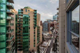 Photo 25: 1110 804 3 Avenue SW in Calgary: Eau Claire Condo for sale : MLS®# C4146068