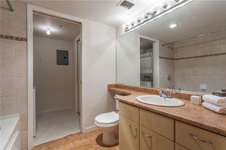 Photo 17: 1110 804 3 Avenue SW in Calgary: Eau Claire Condo for sale : MLS®# C4146068