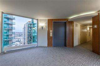 Photo 5: 1110 804 3 Avenue SW in Calgary: Eau Claire Condo for sale : MLS®# C4146068